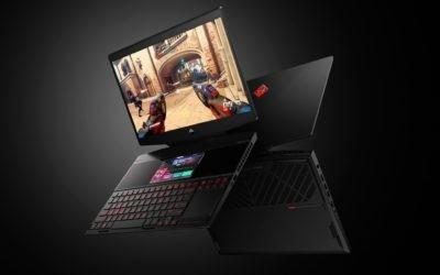 ¿Una doble pantalla en portátil? La herramienta perfecta para jugar en Fortnite