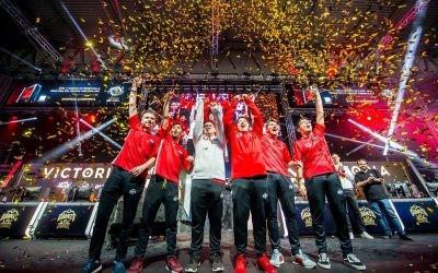 La competición de eSports se muda al online: conecta, comparte y mejora tus capacidades