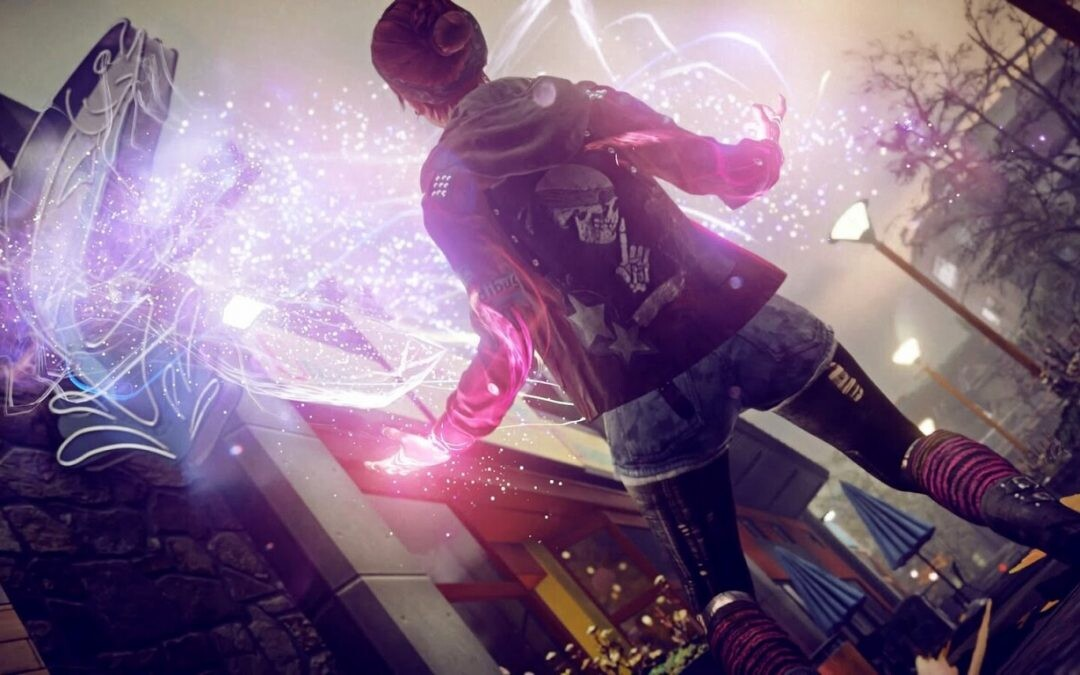 Nueve videojuegos diseñados para darte superpoderes en la vida real