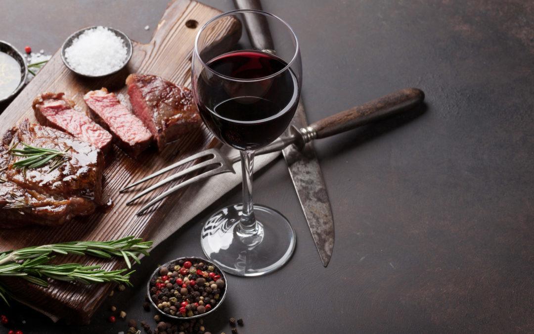 Las siete reglas con las que podrás maridar cualquier plato sin equivocarte