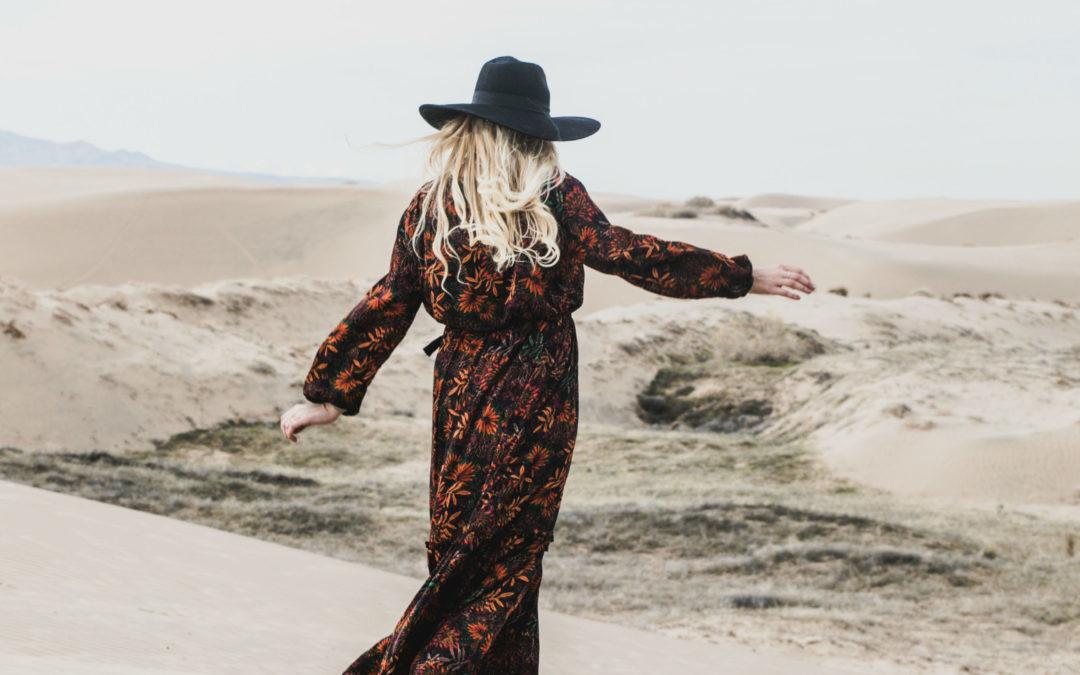 Cinco autorregalos que puedes hacerte para pasar una primavera de lo más aventurera
