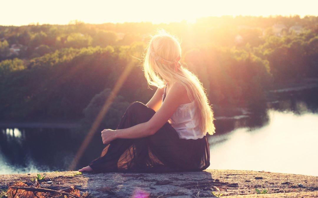 Las chicas millennial son nómadas y buscan una vida de aventuras