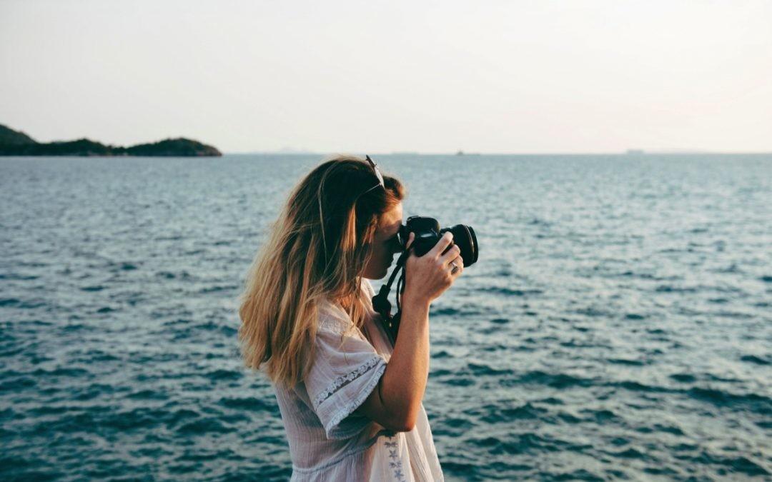 Seis claves para conseguir un verano nómada lleno de estilo