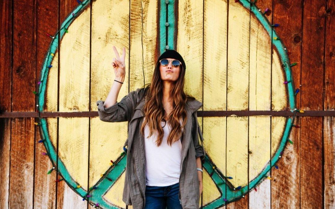 Artista, bohemia y feminista: estas cinco mujeres están revolucionando el mundo a base de creatividad