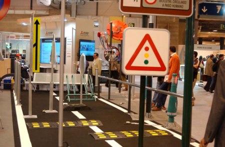 TRAFIC, el salón de la Seguridad Vial en Ifema