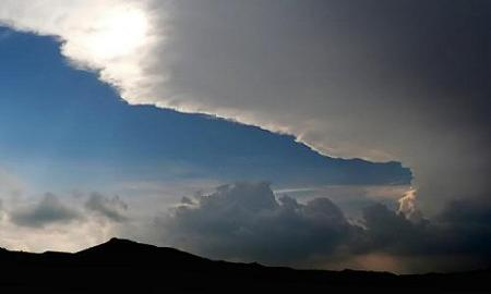 Frente nuboso
