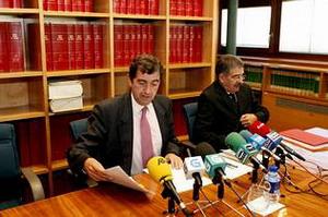Benigno López, El Defensor del Pueblo en Galicia