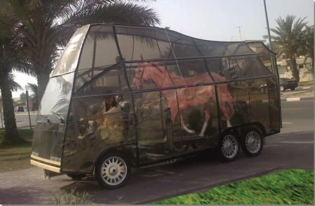 Naturmobil de Fleethorse