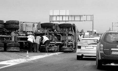 Siniestro de trafico