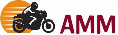Logotipo Asociación Mutua Motera