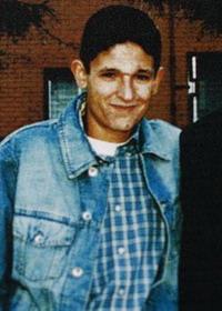 Carlos Jorge Rado, víctima de tráfico