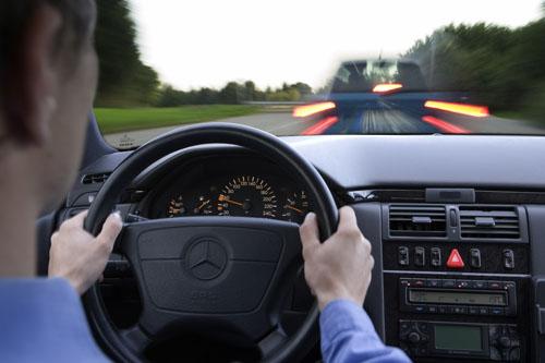 Mercedes BAS