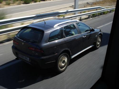Alfa 159 SW