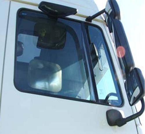 Lente Fresnel Truckview