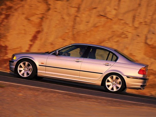 BMW Serie 3 (1998)