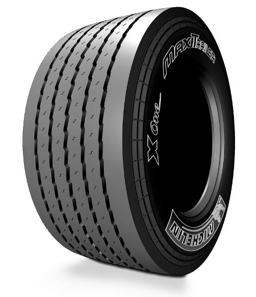 Neumático Michelin X One MaxiTrailer