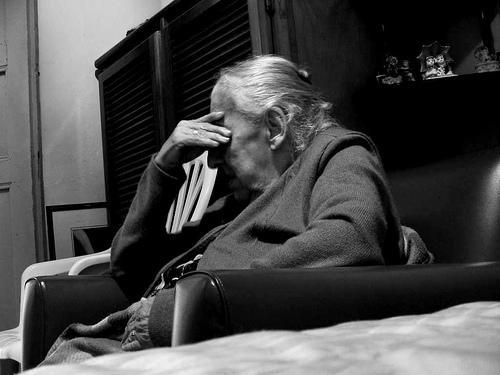 La tristeza invade a los familiares de las víctimas