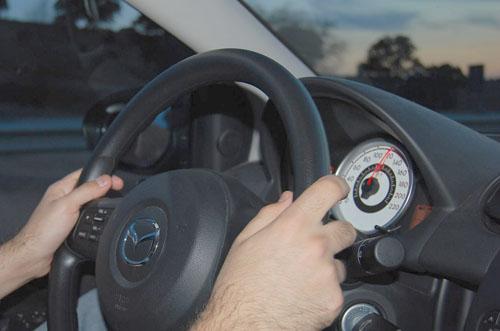 Ahorro en velocidad 120 km/h