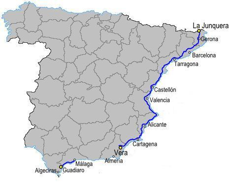 Autopista del Mediterráneo AP-7