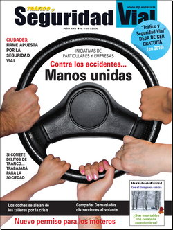 Revista DGT numero 199