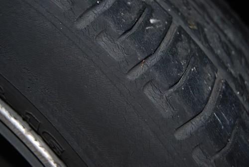 Michelin Pilot HX 10 años