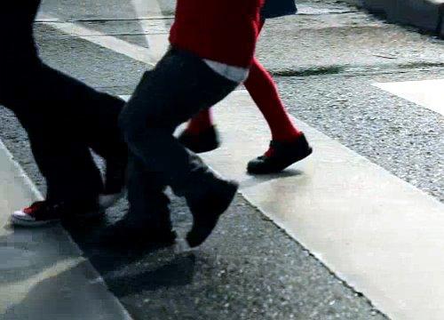 No les líes, vídeo de Pequevial