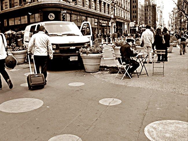 Accidente de Nueva York
