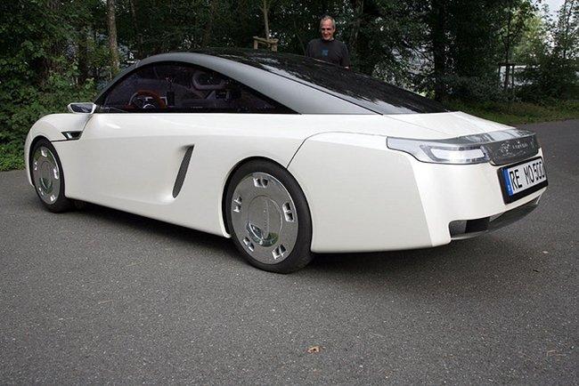 coche eléctrico 1