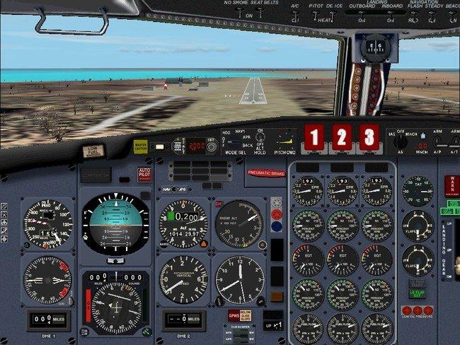 Vuelo VFR