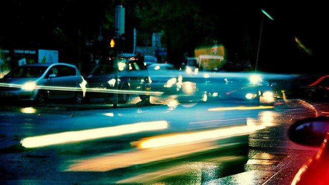 El tráfico y la movilidad sostenible