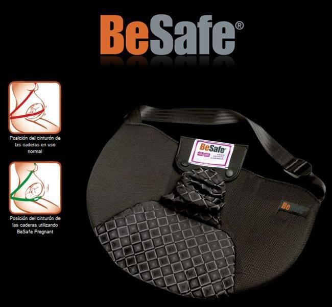 Cinturon Besafe Pregnant