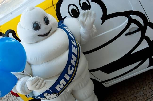 Campaña Michelin
