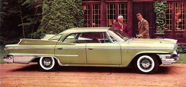 Dodge Polara - Matador (1960)