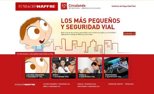 Circulando.es