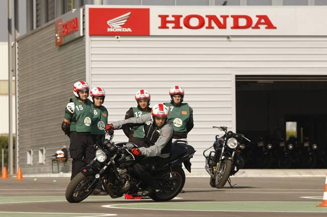 HIS Honda