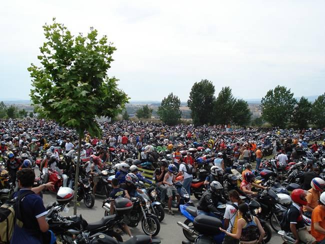 GP Montmelo 2007