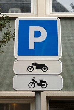 Estacionamiento Por zigazou76