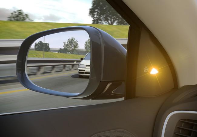 BLIS de Volvo