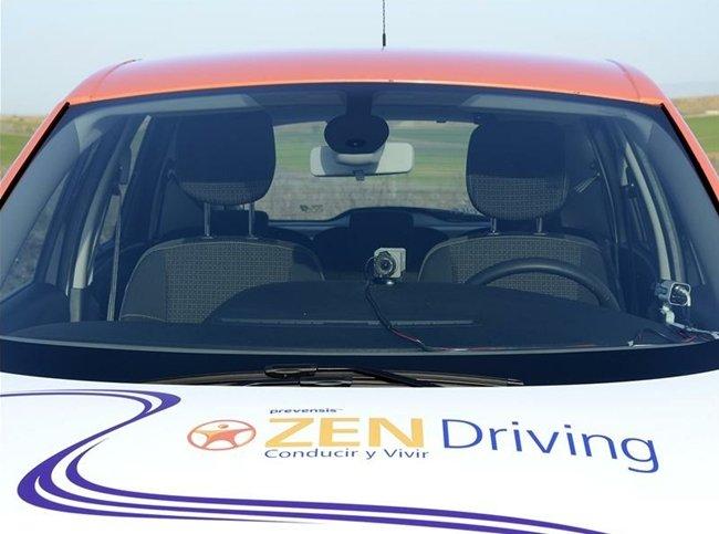 ZEN_Driving