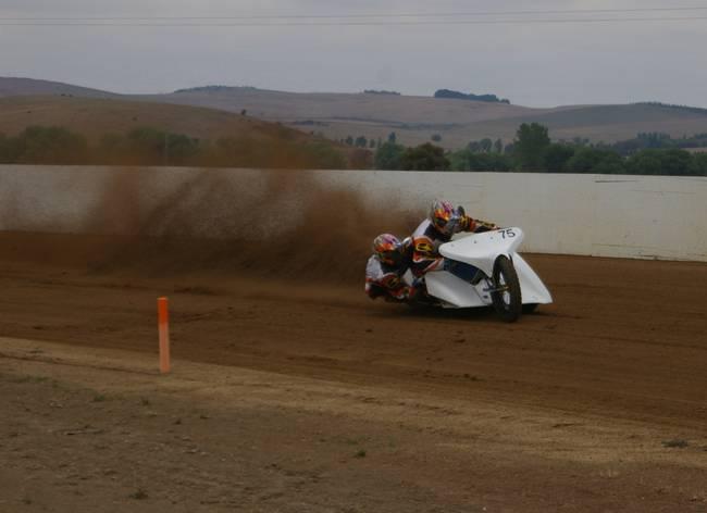 Motorbike Drift