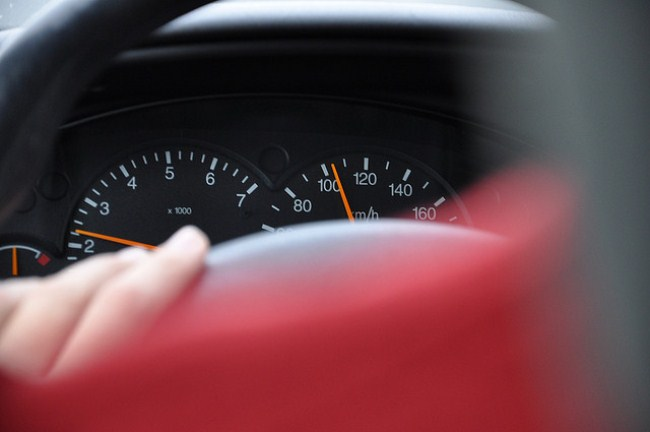 Conducir de forma responsable