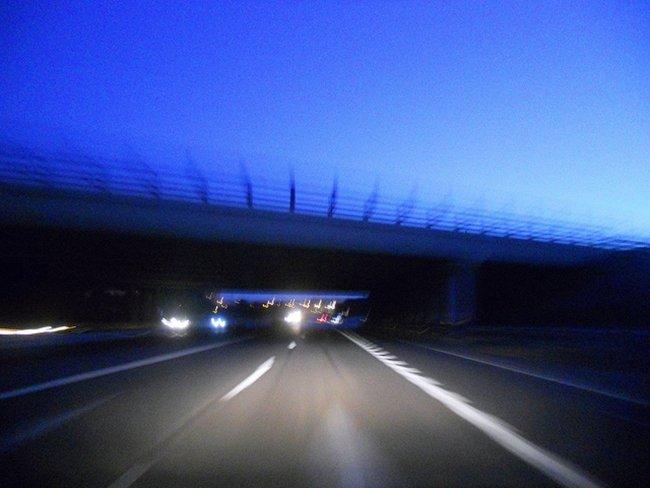 carretera por sergis blog