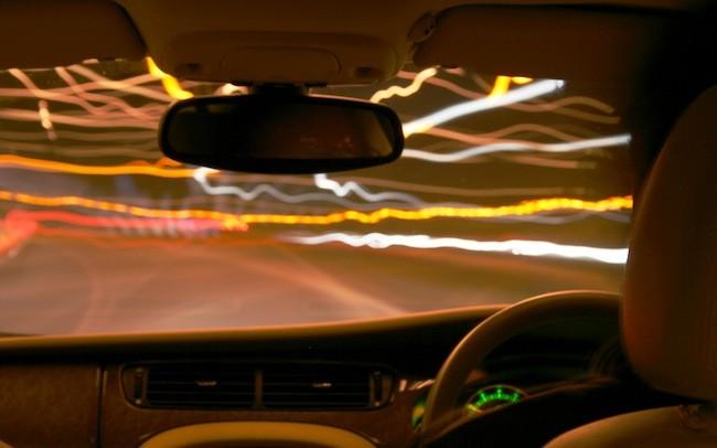 Drogas y condución