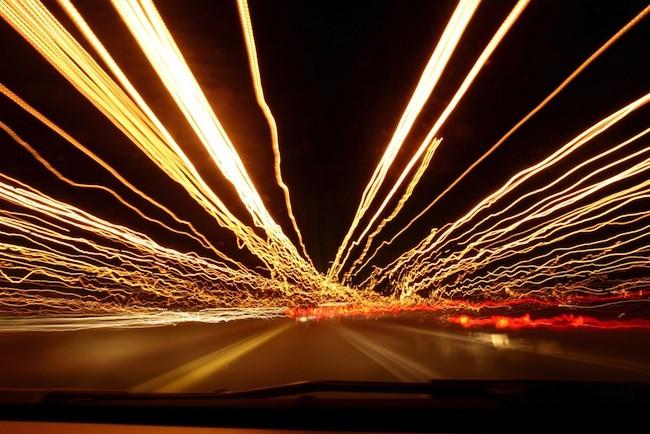 Carretera psicodélica