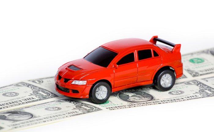 El precio de un coche nuevo