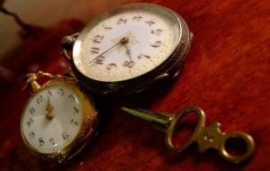 El tiempo lo cambia todo
