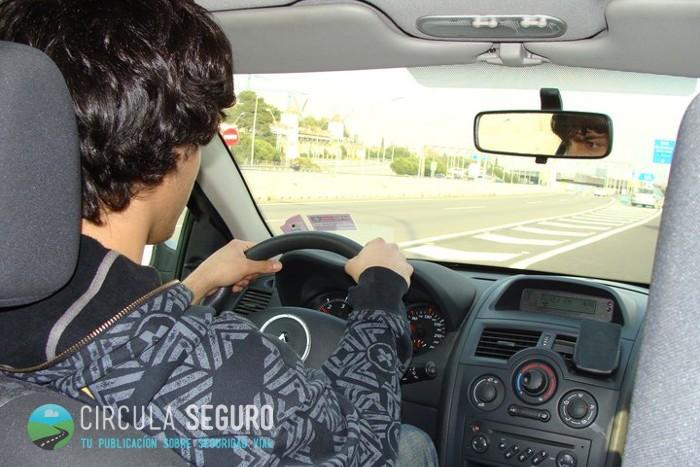 Comportamiento del conductor