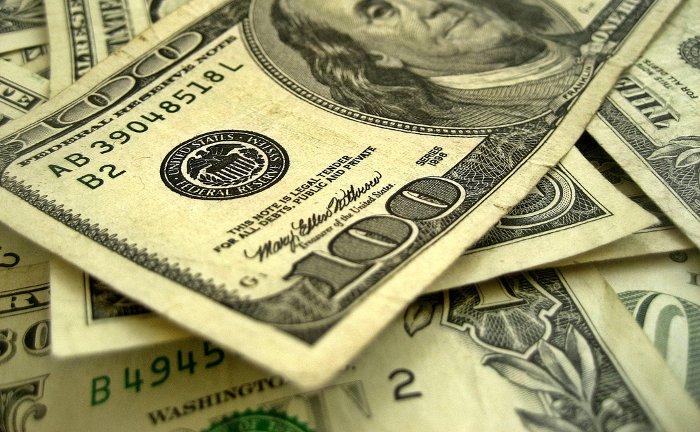 Dinero, dinero, dinero