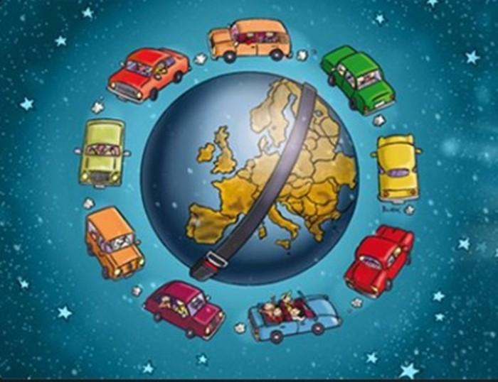 noche europea accidentes