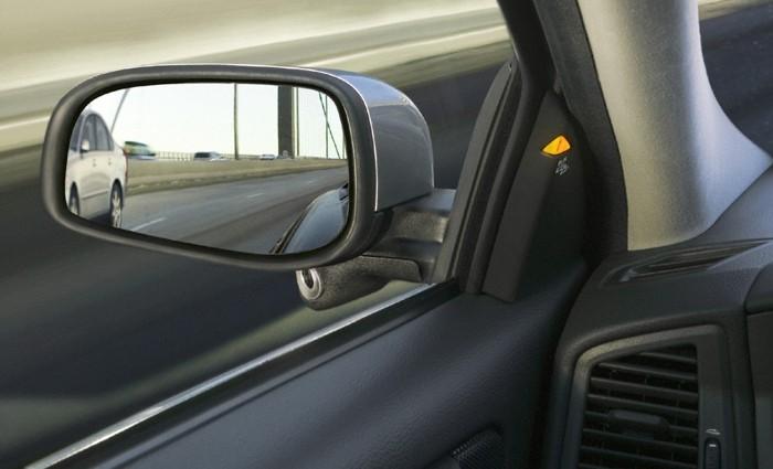 Volvo-BLIS-camara